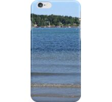 Nature at its prettiest iPhone Case/Skin