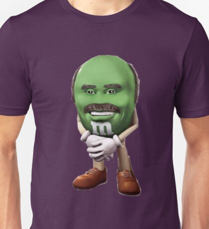 Dr Phil M&M Unisex T-Shirt