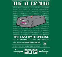IT Crowd 2013 Special Promo Unisex T-Shirt