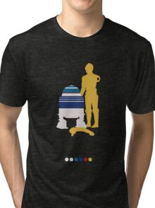 Androids Tri-blend T-Shirt