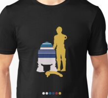 Androids Unisex T-Shirt
