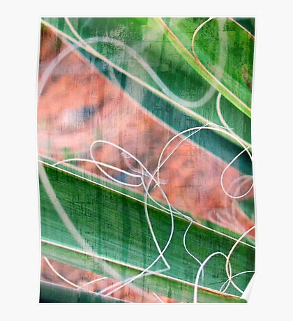 Abstract in Nature Poster