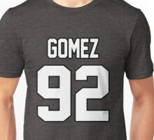 Selena Gomez Unisex T-Shirt