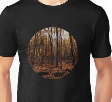 Fall Forest Unisex T-Shirt