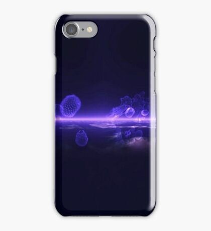 Xen Skybox iPhone Case/Skin