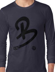 Be Dope (Black) Long Sleeve T-Shirt