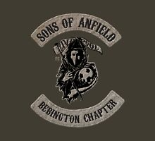Sons of Anfield - Bebington Chapter Unisex T-Shirt