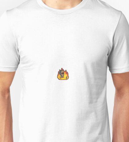 Louise Hellcher Unisex T-Shirt
