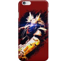 Attack of Fallen iPhone Case/Skin
