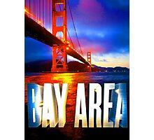 Bay Area Photographic Print