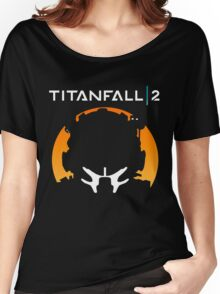 Titanfall II Women's Relaxed Fit T-Shirt