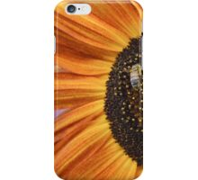 Sunflower,  the Great iPhone Case/Skin