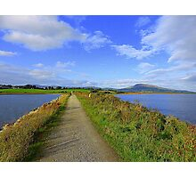 The Path Of Peace.........................................Ireland Photographic Print