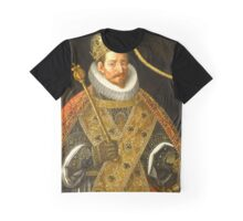 Matthias, Holy Roman Emperor (1557-1619) Graphic T-Shirt