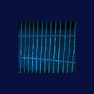 GRATE BLUE by Aritheeagle