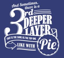 Dr. Horrible's Pie Quote by mustbethursday