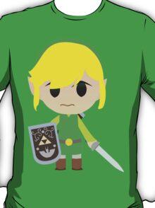 Chibi Toon Link T-Shirt