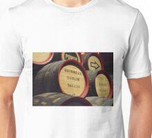 Guiness Brewery Keg Unisex T-Shirt