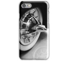 1951 Mercury M74, Car Wheel iPhone Case/Skin