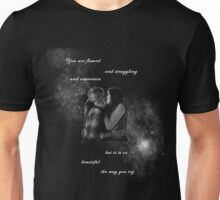 Hollstein- The Way You Try Unisex T-Shirt