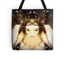 Protected within Tote Bag