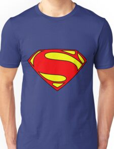 SUPERMAN Unisex T-Shirt