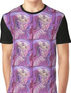 Dragon lady Graphic T-Shirt