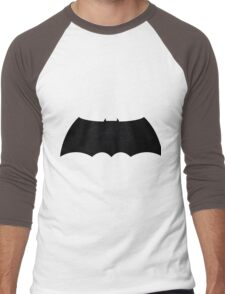 batman Men's Baseball ¾ T-Shirt