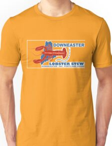 DOWNEASTER Unisex T-Shirt