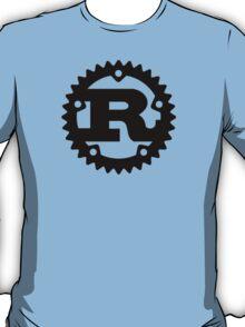 Rust Programming Language Logo T-Shirt