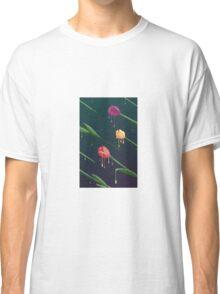 Melting Tulips Classic T-Shirt