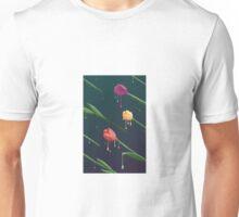 Melting Tulips Unisex T-Shirt