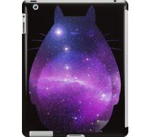 Galaxy Totoro iPad Case/Skin