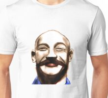 Tom Hardy as Bronson Unisex T-Shirt