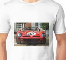 1964 ISO Bizzarrini A3C at the Concours of Elegance 2014 Unisex T-Shirt