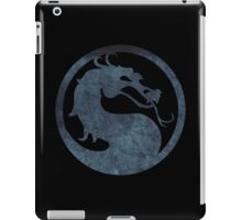 °GEEK° Mortal Kombat Logo iPad Case/Skin