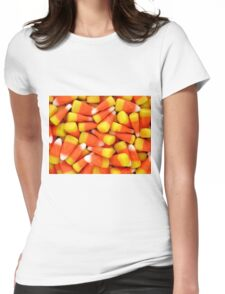 Super Candy Womens Fitted T-Shirt