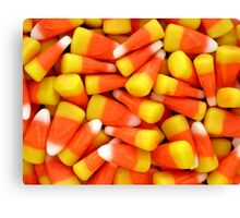 Super Candy Canvas Print