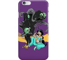 Whole New Cosmic Horror iPhone Case/Skin