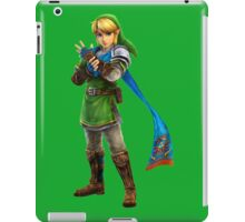 Warrior of Hyrule iPad Case/Skin