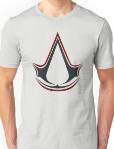 °GEEK° Assassin's Creed V1.0 Unisex T-Shirt