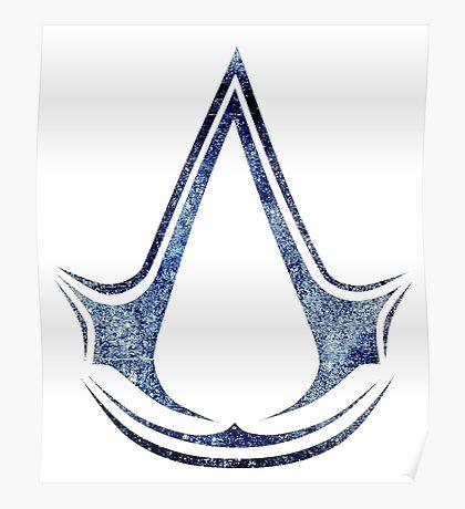 °GEEK° Assassin's Creed V2.0 Poster