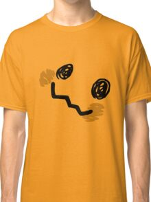 Mimikyu Face Tilted - Pokemon Classic T-Shirt