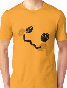 Mimikyu Face Tilted - Pokemon Unisex T-Shirt