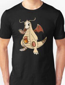 Dragonite Anatomy T-Shirt