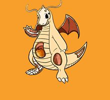 Dragonite Anatomy Unisex T-Shirt