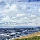 Beyond The Grassy Dune by Kathilee