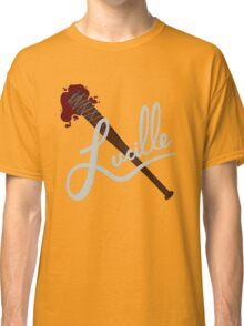 lucille - twd Classic T-Shirt