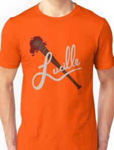 lucille - twd Unisex T-Shirt