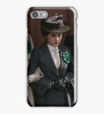 Election iPhone Case/Skin